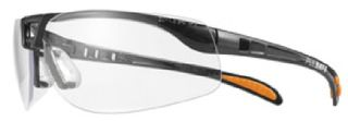 Protege Safety Glasses Clear