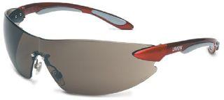 Ignite Safety Glasses Grey