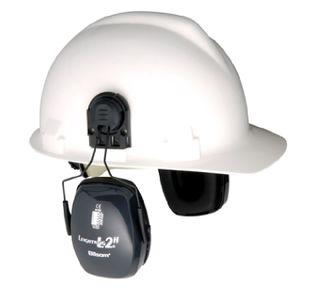 Cap Mounted Ear Muff 29db