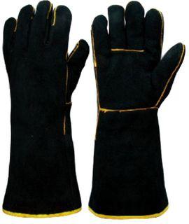 Leather Welders Glove