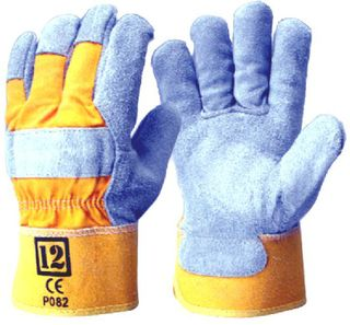 Cotton Patch Rigger Gloves L