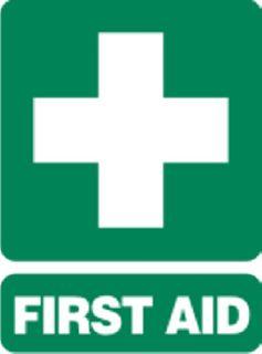 First Aid 60cmX45cm
