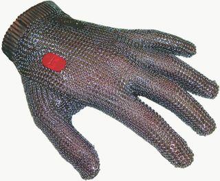 Chainex Full Stainless Mesh Glove