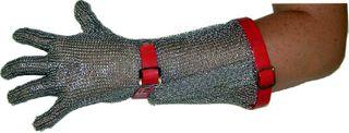Chainex Mid Cuff Mesh Glove
