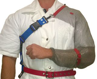 Mesh Sleeve WITHOUT Glove