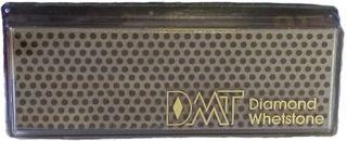 "DMT Diamond Whetstone 6"" Black"