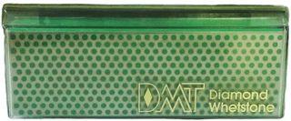 "DMT Diamond Whetstone 6"" Green"