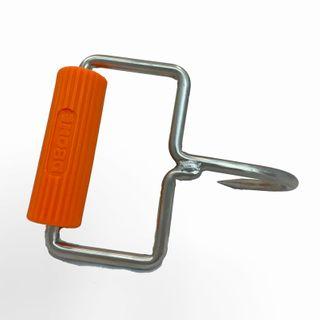 Stirrup Boning Hook Round Handle