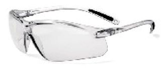 A700 Safety Glasses Clear/Hard