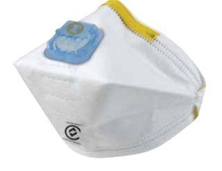 P1 Mask valved pack 10