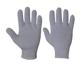 Polycotton Gloves Small