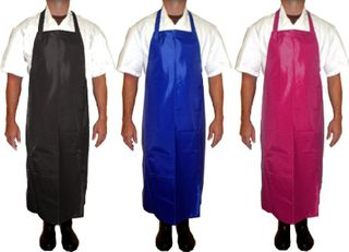 Nylon Butchers Apron