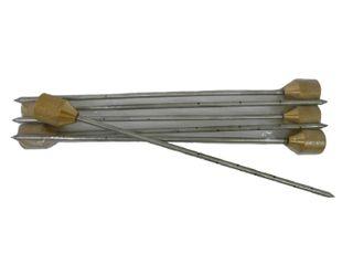 Brine Needle SS 6mmX220mm
