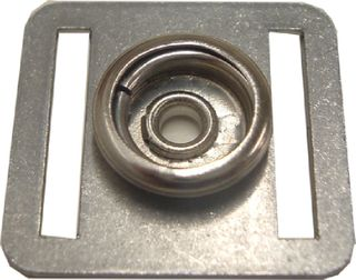 Slide on Buckle Socket Female