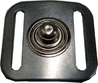 Slide on Buckle Stud Male