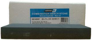 KS100 Sharpening Stone non-oil