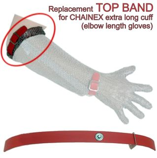 Top Band for Elbow Glove