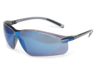 A700 Safety Glasses BlueM/AFog