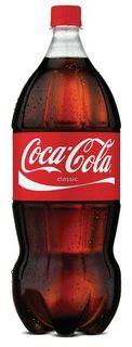 Coke 1.25L x12