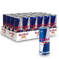 Red Bull Energy Drink Cans X 24 [IMPORT]