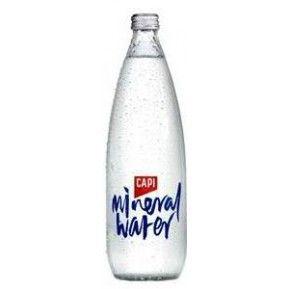 CAPI Still Water 750ml x 12