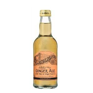 Bickfords Ginger Ale 275ml x 24