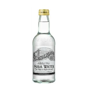Bickfords Soda Water 275ml x24