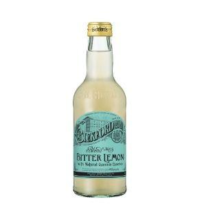 Bickfords Bitter Lemon 275ml x 24