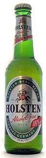 Holsten Non Alco Beer 330ml-24