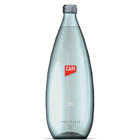 CAPI Still Water 1lt x 12
