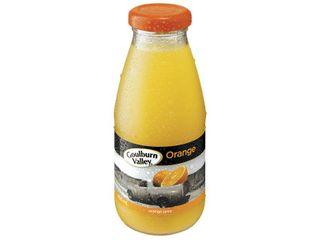 Keri Orange Juice 12 X 300ml