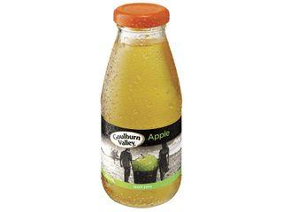 Keri Apple Juice 12 X 300ml