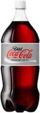 Diet Coke 2lt x8