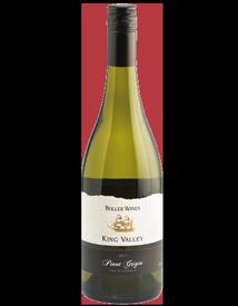 Buller Regional Pinot Grigio 750ml