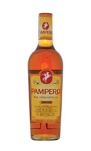 Pampero Especial Rum 750ml