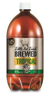 Little Fat Lamb Brew Tropical 8% 1.25-12