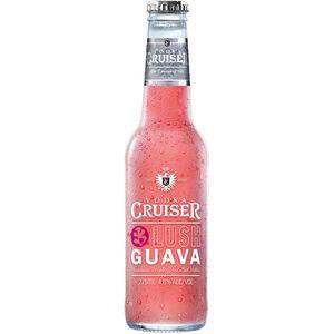 Cruiser Lush Guava 275ml-24