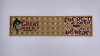 Great Northern Bar Mat