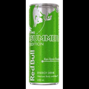 Red Bull Summer Kiwi 250ml x 24