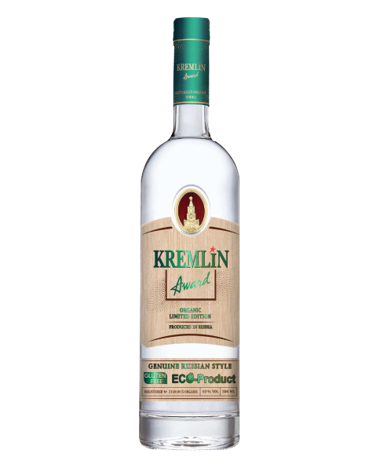 Kremlin Award Organic Vodka 700ml