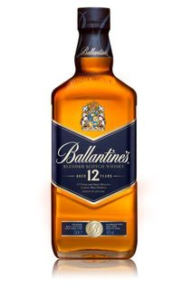 Ballantines Scotch 12YO 750ml [IMPORTED]