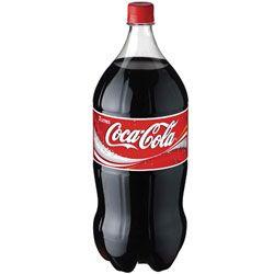 Coke 2lt x8