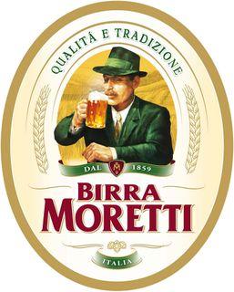 Birra Moretti 30lt Keg