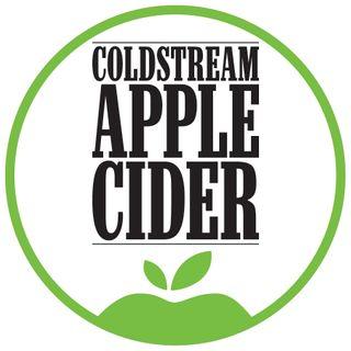 Coldstream Apple Cider Keg