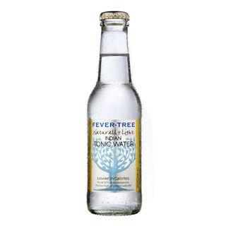 Fever Tree Light Tonic Water 200ml x 24