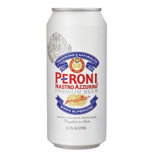 Peroni Nastro 330ml CAN [IMPORTED]-24