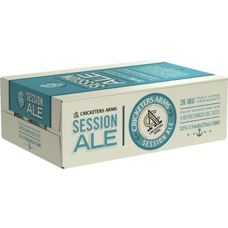 Cricketers Arms Session Ale 330ml-24