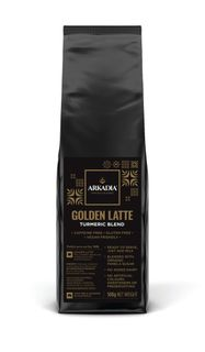 Arkadia Golden Latte 500g