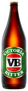 Vic Bitter 4.9% 750ml-12