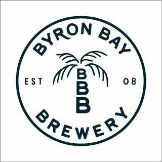 Byron Bay Premium Lager Keg 49.5L